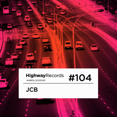 Highway Podcast #104 — JCB