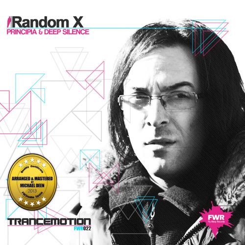 Random X - Principia (Original Mix)