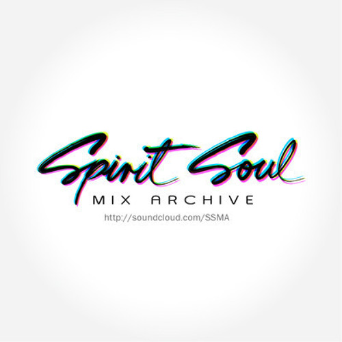 NTFO - Spirit Soul Mix Archive Guest Mix [009] - March 2013
