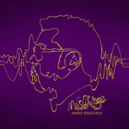 Just Friends (cover) - Musiq Soulchild