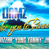 DJ Liamz 'TAKE YOU TO PARADISE' Jagarizzar, Yung Yanny & Jahboy (Free Download)
