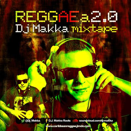 Reggae a 2.0 Dj  Makka (Caribbean Reggae)