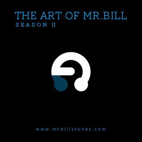 The Art Of Mr. Bill - Season 2