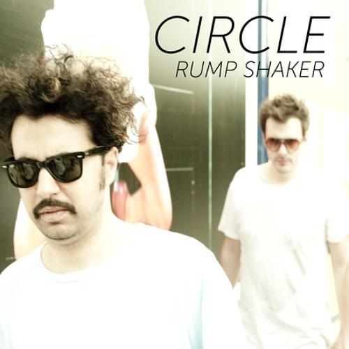 Circle - Rump Shaker