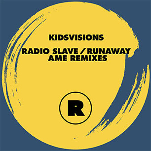 RADIO SLAVE - N.I.N.A (AME REMIX)