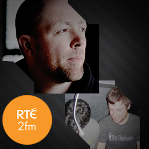 RTE 2FM (10/3/13) ft. Ben Sims interview + Lunar Disko dj set