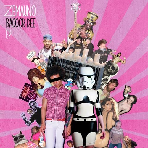 TIBURONI presents Zemauno - Bagoor Dee EP *TEASER*