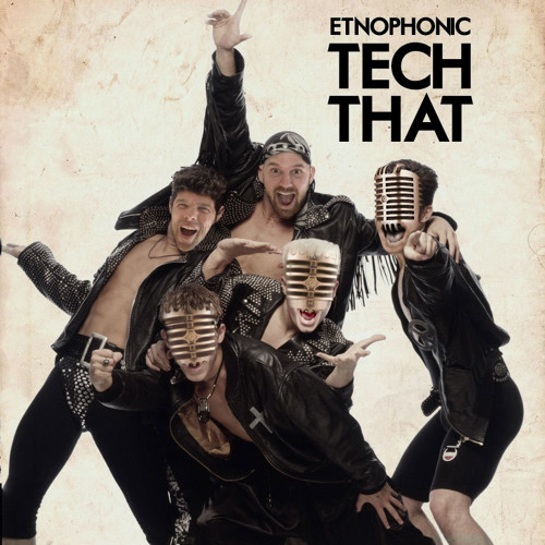 Etnophonic - Tech That