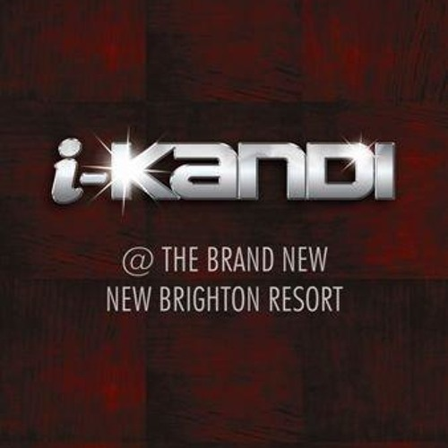 Dave Bicko LIVE @ iKandi Bar New Brighton Saturday 9th March