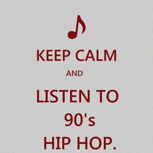 DJ O.P. PRESENTS: HIP HOP'S GOLDEN ERA:1994