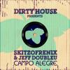 Skitzofrenix & Jeff Doubleu - Campo Alegre (preview) [BEATPORT EXCLUSIVE | WWW.DIRTYHOUSE.NL] mp3