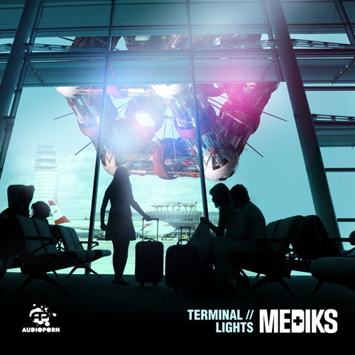 Mediks - Terminal (Ft. Texas)
