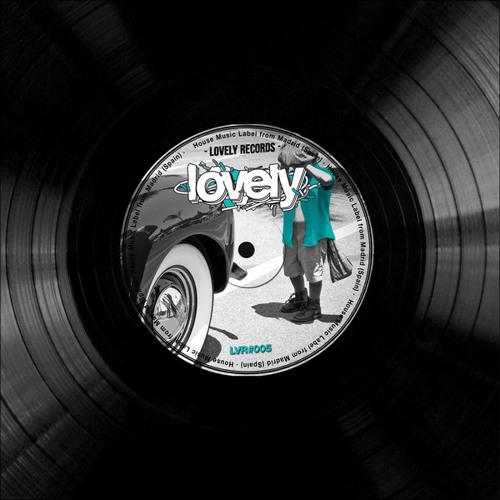 Furniture Crew remix - Lovely 005! Javier Varez & Alex Sosa