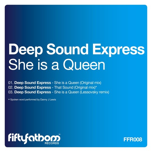 DSE - She Is A Queen (Lessovsky Remix)