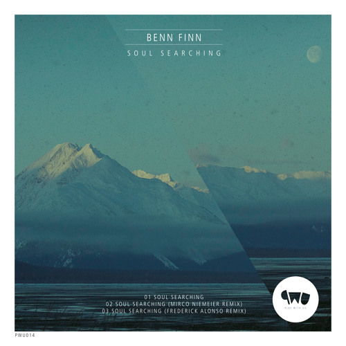 Benn Finn - Soul Searching (Mirco Niemeier Remix) // Out 18.03.13