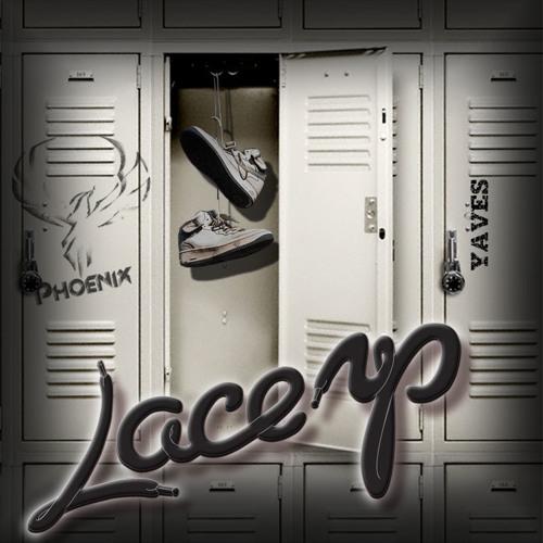 Phoenix - Lace Up (feat. Yaves)