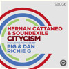 SB036 | Hernan Cattaneo & Soundexile 'Citycism' (Richie G Remix)