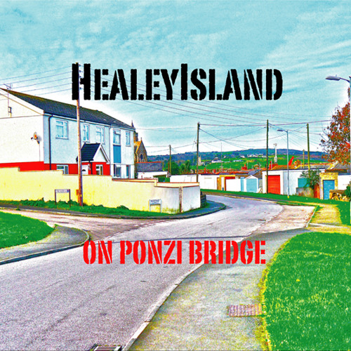 HEALEYISLAND - The End of History
