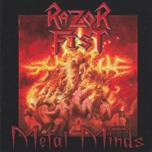 Razor Fist - Metal Minds