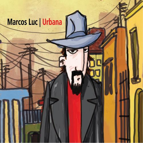 Urbana (2011) Album completo
