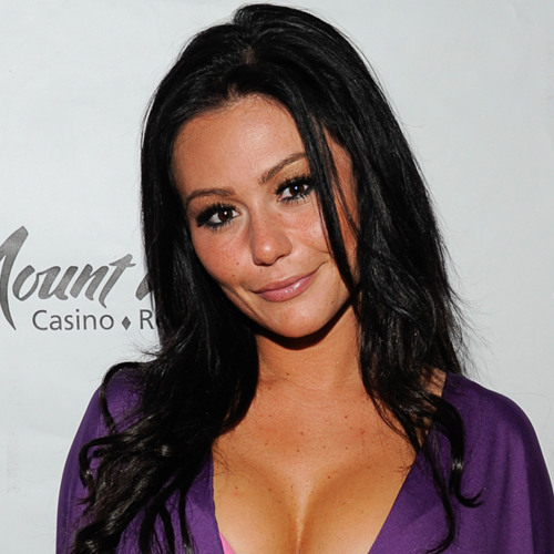 Direct from Hollywood: JWoww Reveals Whether She's Ready For a Baby or Not
