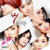 7 Icons - Cinta 7 Susun