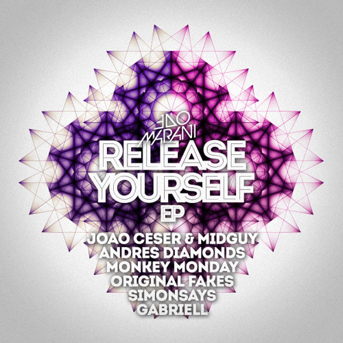 Edo Marani - Release Yourself (Monkey Monday Rmx)