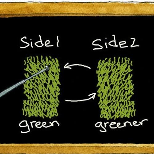 Is the Grass Always Greener?