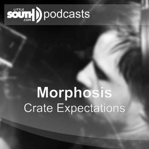 Episode 004/2013 - Morphosis - Littlesouth podcasts