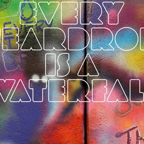 Every Teardrop is a Waterfall LIVE