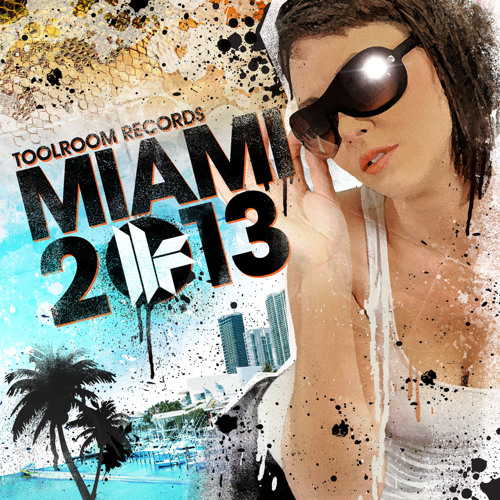 Toolroom Records Miami 2013 Minimix Competition!