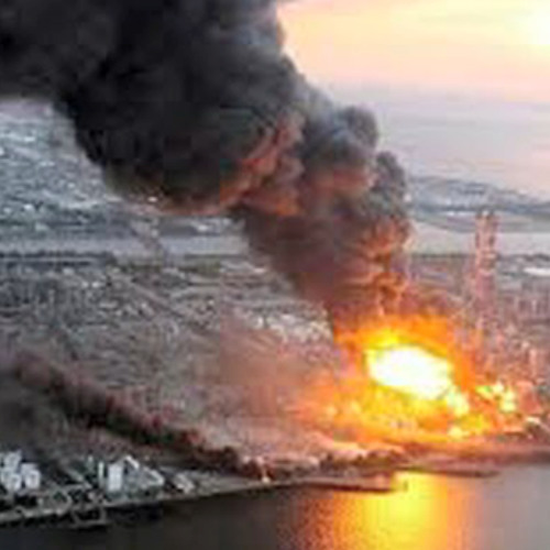 Fukushima Meltdown's 2nd Anniversary Brings Protests Against Japan's Reliance on Nuclear Power