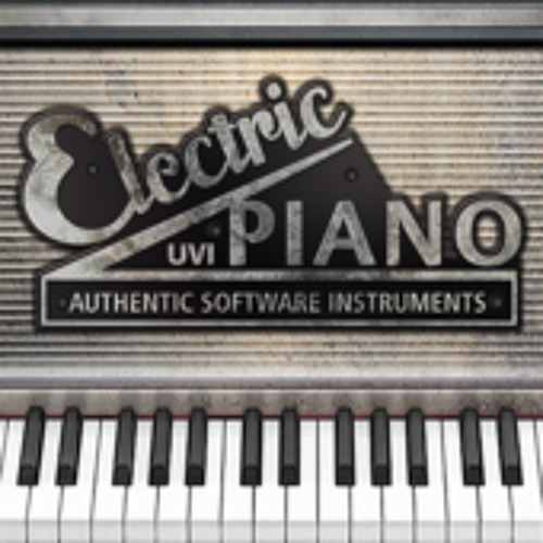 UVI Electric Piano | Chorus