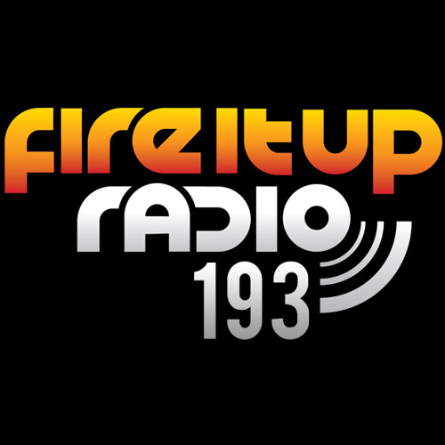 Fire It Up Radio 193 (Live @ Cream, Liverpool UK)