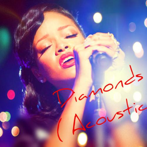 Diamonds (Acoustic)