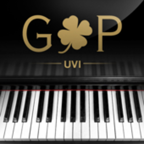 UVI Grand Piano | Massive by Guillaume Roussel
