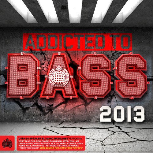 Addicted to Bass 2013 Minimix (Out Now)