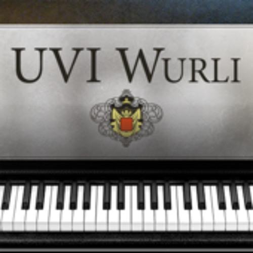 UVI Wurli Piano