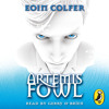 Download Artemis Fowl by Eoin Colfer: (Audiobook Extract) read by Gerry O'Brien Mp3