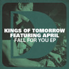 Kings Of Tomorrow feat April - Fall For You EP - Fall For You (Sandy Riveras Classic Mix)