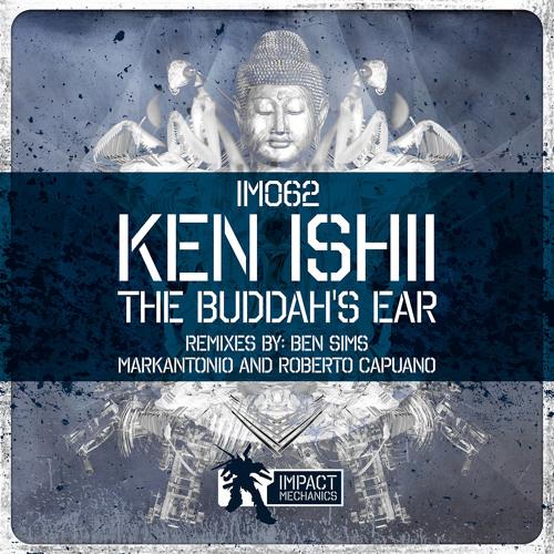 Ken Ishii The Buddah's Ear plus remixes