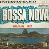 So Danco Samba - Bossa Nova (school assignment - co-op)