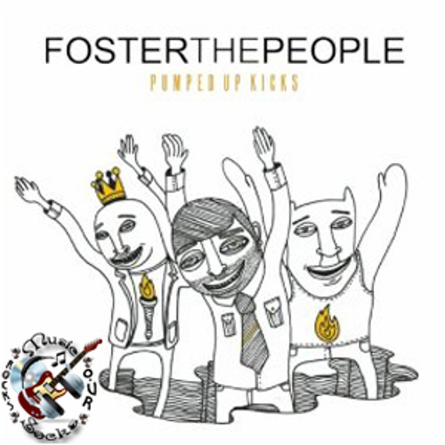 Foster The People - Pumped Up Kicks (MasterBass Bootleg) FREE DOWNLOAD