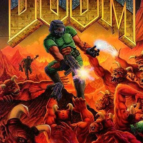 Doom: A Hellish Musical