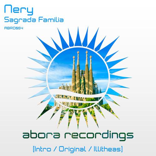 Nery - Sagrada Familia (Original Mix)