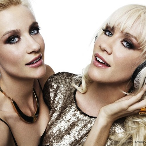 Mixtape Nervo Sisters