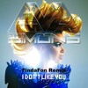 Eva Simons - I Don´t Like You (FindaFon Remix)
