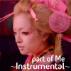 浜崎あゆみ - part of Me ~instrumental~