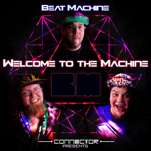 Beat Machine- Welcome to the Machine - One Day (A Tribute to Pink Floyd and U.G.K.)