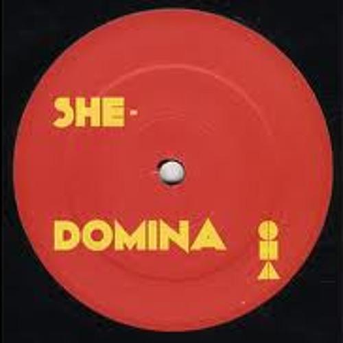 She - Domina (Flash Atkins Mix)